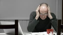 More Canadians Going Bust As Debt Keeps Piling