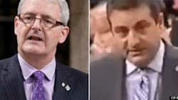 WATCH: Tory MP Apologizes To