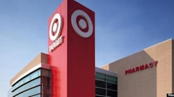 Target Expands In