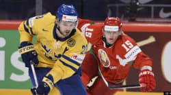 Mondial de hockey: la Suisse gagne 5-2 et reste invaincue