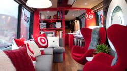 Target Set To Open 10 Stores Across