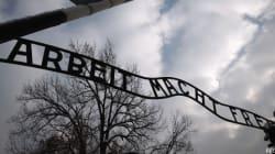 Trois gardiens présumés d'Auschwitz arrêtés en