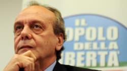 Nitto Palma bocciato due volte in commissione giustizia