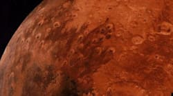 Poser des humains sur Mars: tout un
