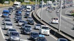 Les péages des autoroutes augmentent