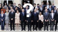 Le grand quiz du gouvernement Ayrault: mais qui fait