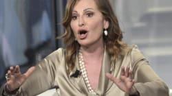 Dopo Nitto Palma, per il Pd l'incubo Daniela Santanchè: il Pdl la vuole alla vicepresidenza della Camera, Dem in