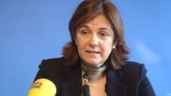 Una candidata del PP culpa en Twitter al PSOE de la agresión a