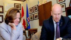 Alberta Diploma Exams Make Huge