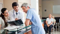 Malade notre système de santé: public vs privé vs privé