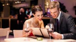 Comment piéger votre cerveau pour moins manger au restaurant