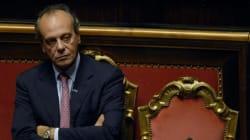 Nitto Palma eletto alla quarta votazione senza i voti del Pd
