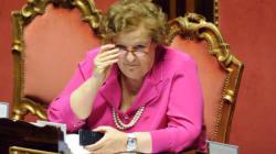 Violenza donne, il ministro Cancellieri: