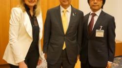Una cartolina dal Giappone: chiacchierata con il primo ministro Shinzo Abe su Zen, Abenomics, social network e