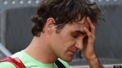 Roland-Garros: Federer sorti avant les quarts pour la première fois depuis