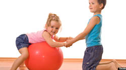 Are You Doing Enough to Get Your Kids Physically Active this