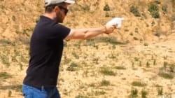 Le Département d'Etat américain fait retirer les fichiers du pistolet