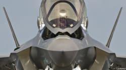 F35, nuovi problemi: impossibile atterrare con clima caldo e