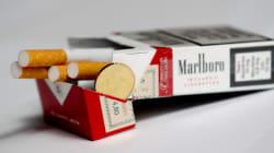 Les cigarettes n'augmenteront pas en juillet, mais