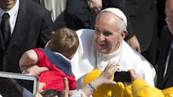 Papa Francesco: bando alla malinconia,