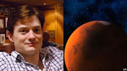WATCH: Canadians Eagerly Sign Up For Mars 'Suicide