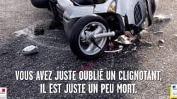 Nouvelle forte baisse de la mortalité routière en