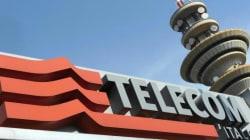 Bernabè lancia la palla Telecom a