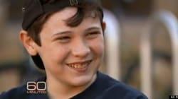 Jacob, 16 anni, autistico: è più intelligente di Einstein e aspira al