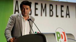 Pressing su Renzi affinché si candidi al congresso del Pd, dai prodiani alla Puppato cercasi area lontana da Ds e