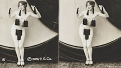Burlesque, l'elegante erotismo degli anni'20