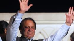 Nawaz Sharif remporte les législatives au