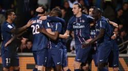 Les cinq défaites qui ont mené le PSG à la