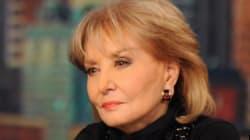 Barbara Walters prend sa retraite en