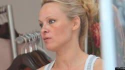Pamela Anderson sans maquillage. La reconnaissez-vous?