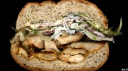 Radiografia di un sandwich