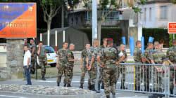 Fusillade involontaire: 2 ans de prison avec sursis pour le sergent