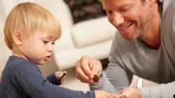 5 choses que tout père devrait apprendre à ses fils