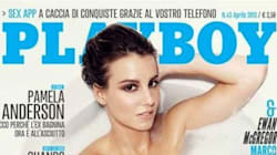 Tania Cagnotto su Playboy