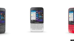 Newer, Cheaper BlackBerry Coming To Canada
