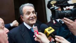 I 101 franchi tiratori non abitano a P. Chigi: Prodi a colloquio da Letta, endorsement del Prof al suo ex