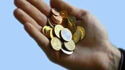 Bientôt, vous n'aurez peut-être plus de pièces de 1 et 2 centimes