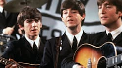 LISTEN: Beatles' Isolated Vocals 'Abbey Road'
