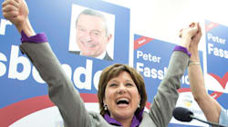 The B.C. Election's Best