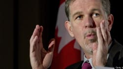 Netflix CEO: Broadcast TV Dead By