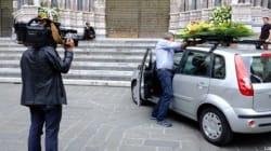 Incidente Genova, Bagnasco durante i funerali: