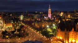 Top 5 Affordable Destinations for a Canada Day