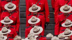 RCMP Injured In Violent Grande Prairie