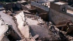 Cambogia, crolla fabbrica di scarpe: almeno 6 vittime, 100 operai
