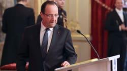 Revivez la seconde conférence de presse de François Hollande avec le meilleur (et le pire) du