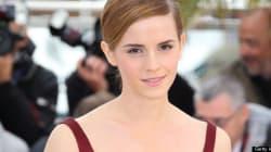 Emma Watson's Dress
